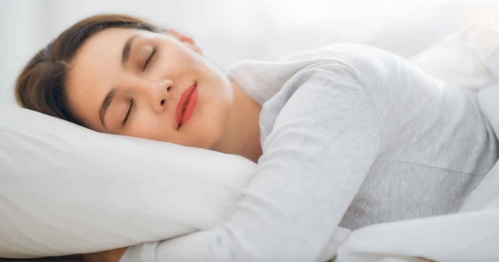 get good sleep for fit body
