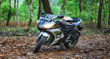 Ride A Motorcycle To Improve Intelligence