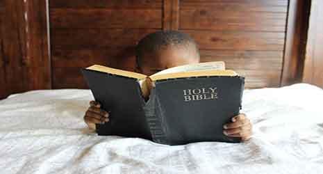 Make Reading a Routine