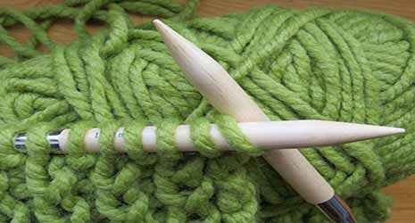 Knit to improve intelligence
